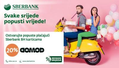 Sberbank Super srijeda