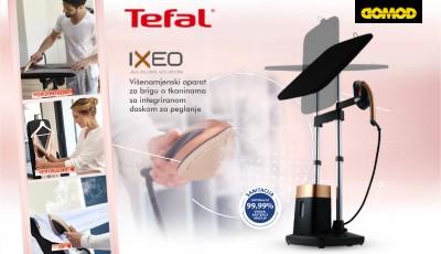 Tefal IXEO